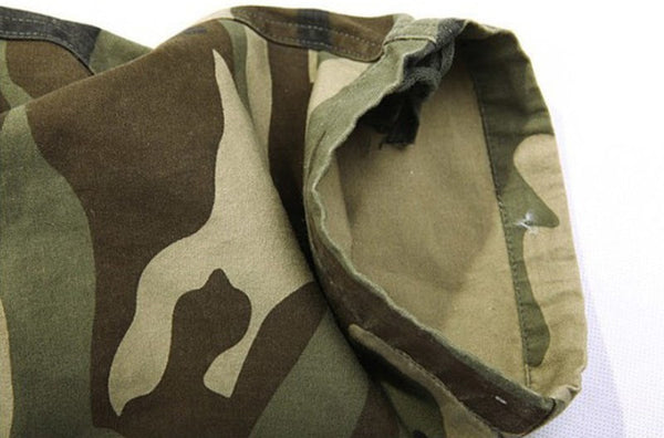 Mens Pants Camouflage available in 3 colors Green/ Gray/ Brown