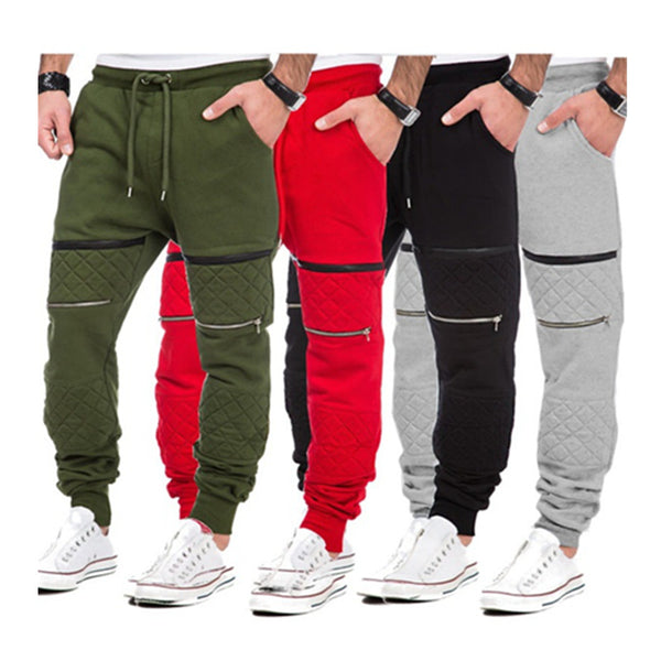 Male Pants 4 colors