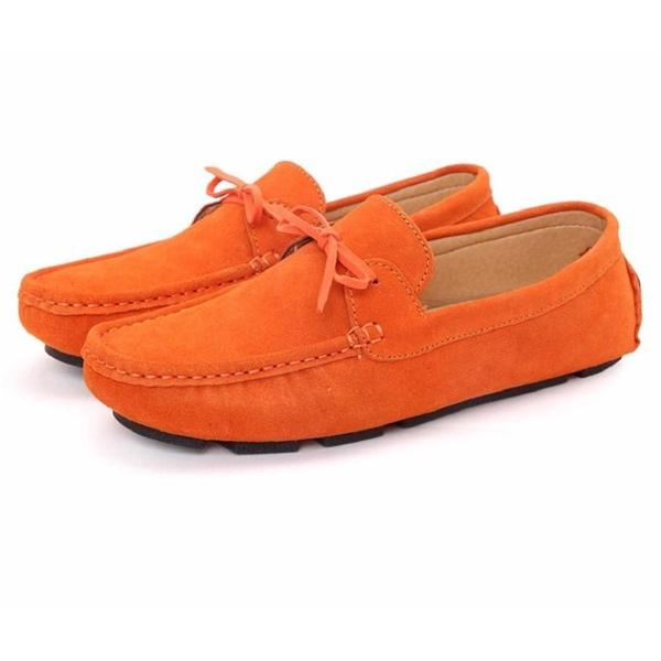 EMPHATIC - Exclusive series Moccasins Available 7 colors