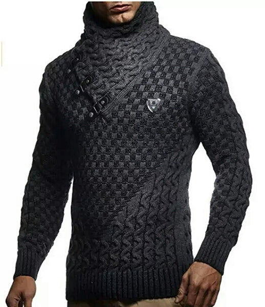 Men's sweater 4 colors