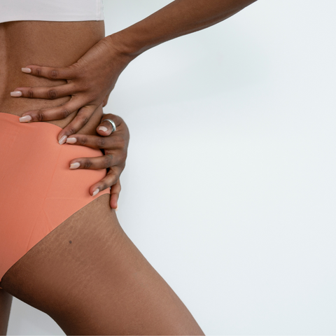 How To Soften The Appearance Of Stretch Marks