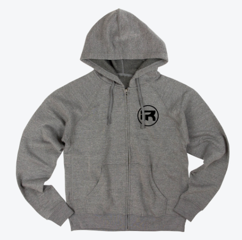 ~CLOTHING: PR-BREAKER Hoodies