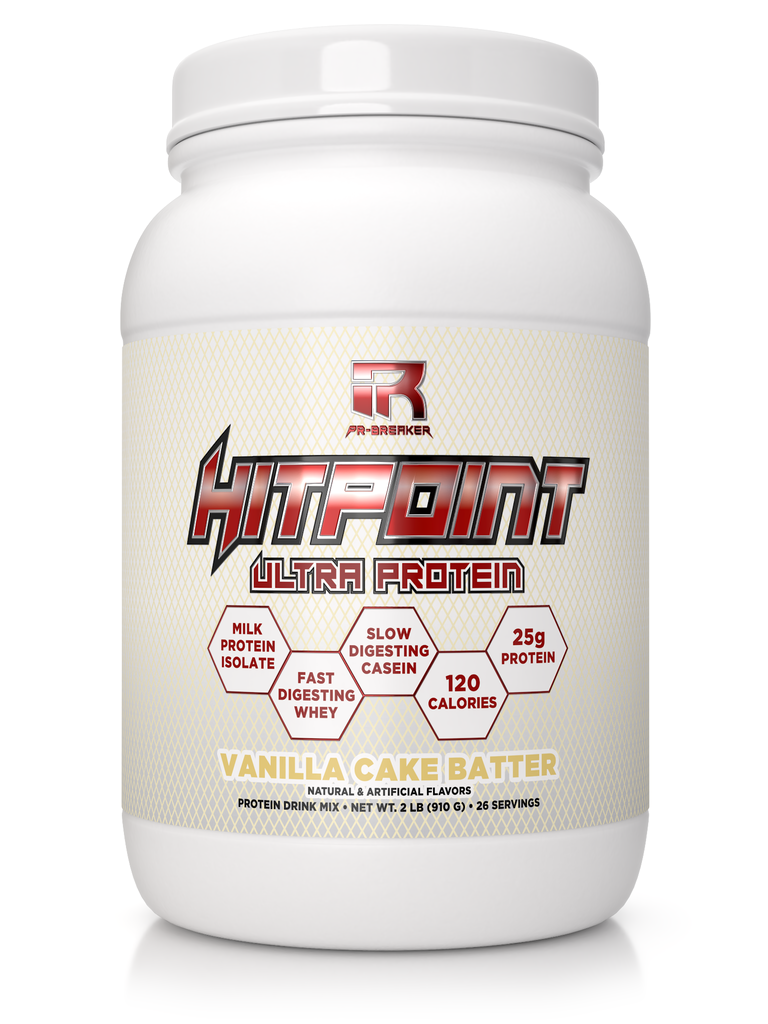 HITPOINT ULTRA PROTEIN