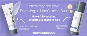 Ultracalm, Ultra cool, Ultra Hydrated Skin with Dermalogica!!