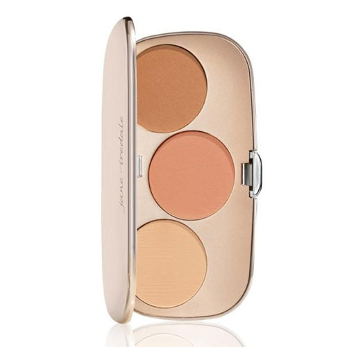 Jane Iredale Great Shape Contour Kit - Warm