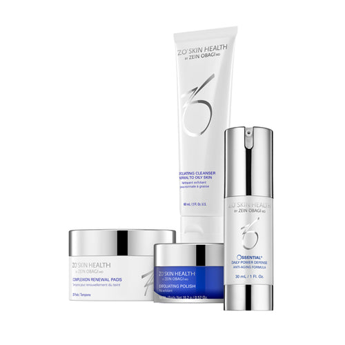 Zo Skin Health - Daily Skincare Program