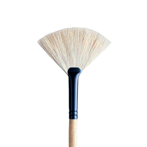 Jane Iredale White Fan Blush Brush