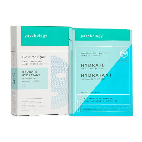 Patchology Hydrating Sheet Masque