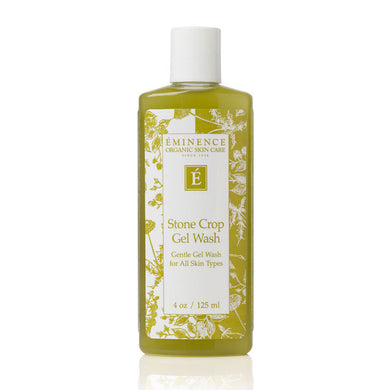 Eminence Stone Crop Gel Wash