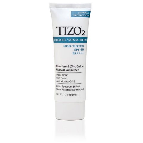 TIZO 2 Facial Primer Sunscreen