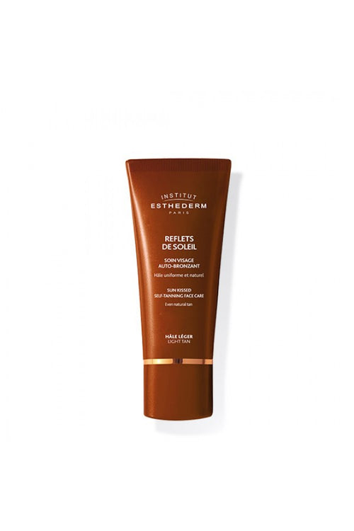 Esthederm Light Self Tanning Face Cream