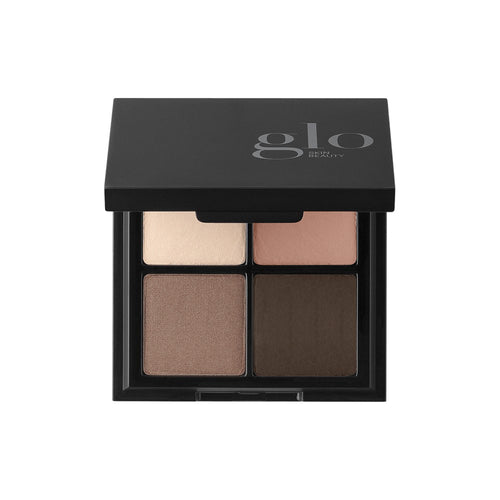 Mineral Makeup Eyeshadow Quad Pallette