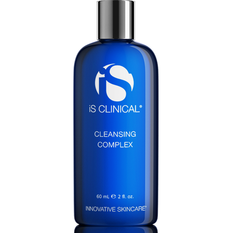 ISClinical Cleansing Complex