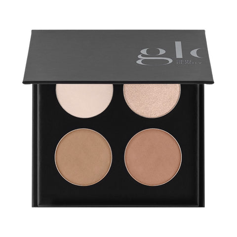 Glo Skin Beauty Contour Highlight Kit Mineral