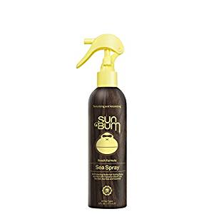 Sun Bum Texturizing and Volumizing Sea Spray