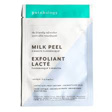 Patchology Milk Peel Masque