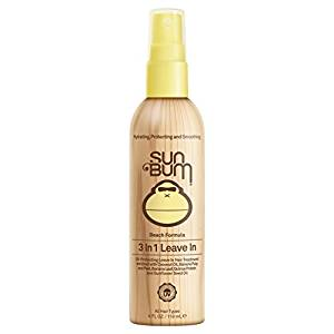 Sun Bum 3 in 1 Leave-In Hair Conditioner Spray
