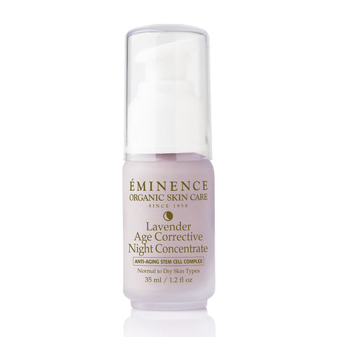 Eminence Lavender Night Concentrate