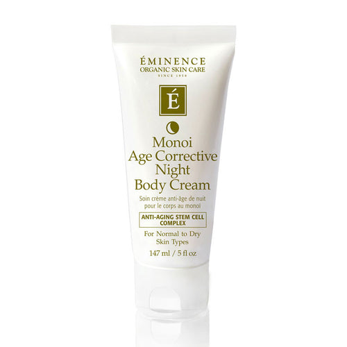 Eminence Monoi Night Body Cream