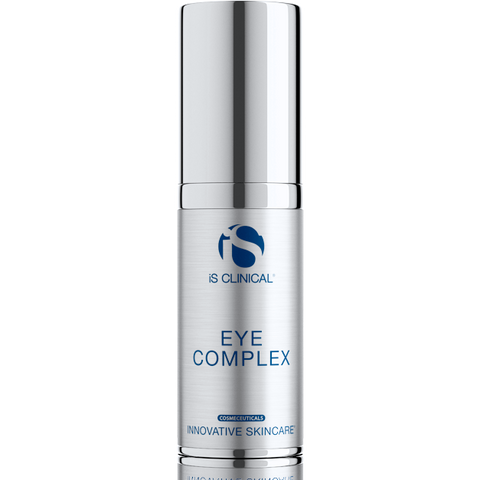 ISClinical Eye Complex
