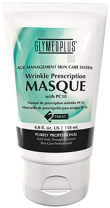 GlyMed Plus Wrinkle Prescription Mask