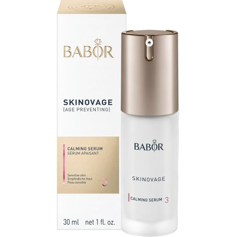 Babor Calming Serum