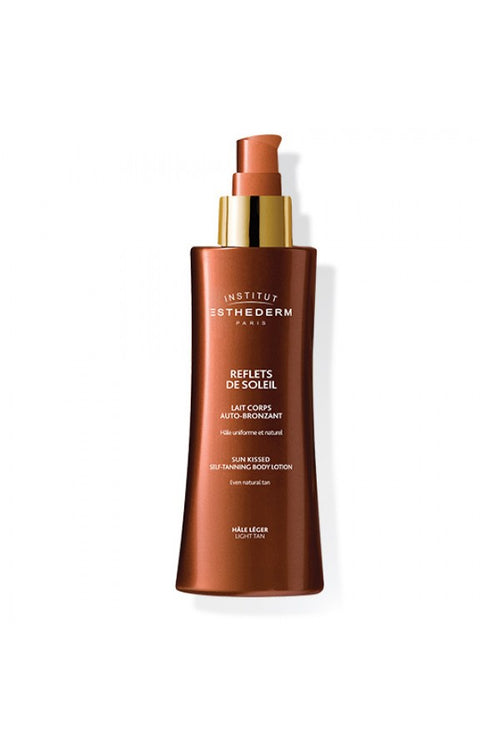 Esthederm Self Tanning Milky Body Lotion