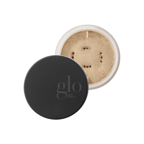 Mineral Makeup Loose Foundatio UV Antioxidant