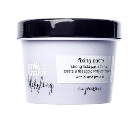 Milkshake Fixing Paste
