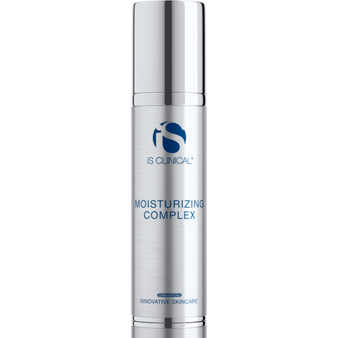 ISClinical Moisturizing Complex