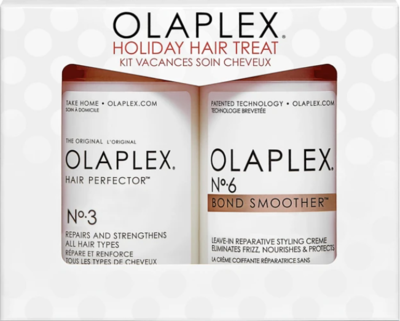 Olaplex Holiday Duo