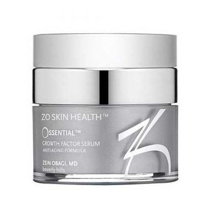 Zo Skin Health Ossential® Growth Factor Serum Plus