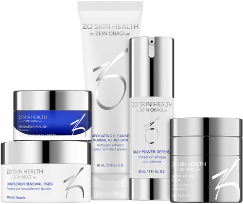Zo Skin Health - Anti-Aging Program