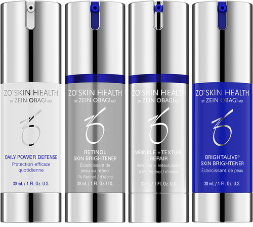 Zo Skin Health® Skin Brightening and Texture System