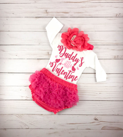 Baby Girls – Young Love Creations