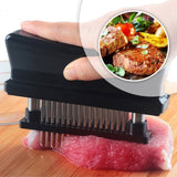 48 Ultra Sharp Stainless  Meat Tenderizer