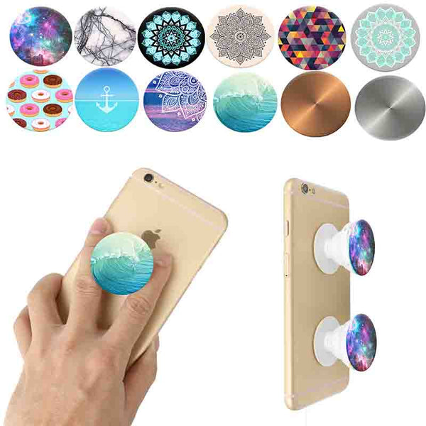 Free Universal pop Socket Pay Shipping Handling