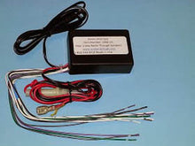 CBM-U4 Audio Interrupter