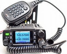 Complete Intercom and UHF 2way Radio Combo