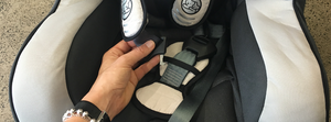 How to check if your car seat is damaged-Global Baby