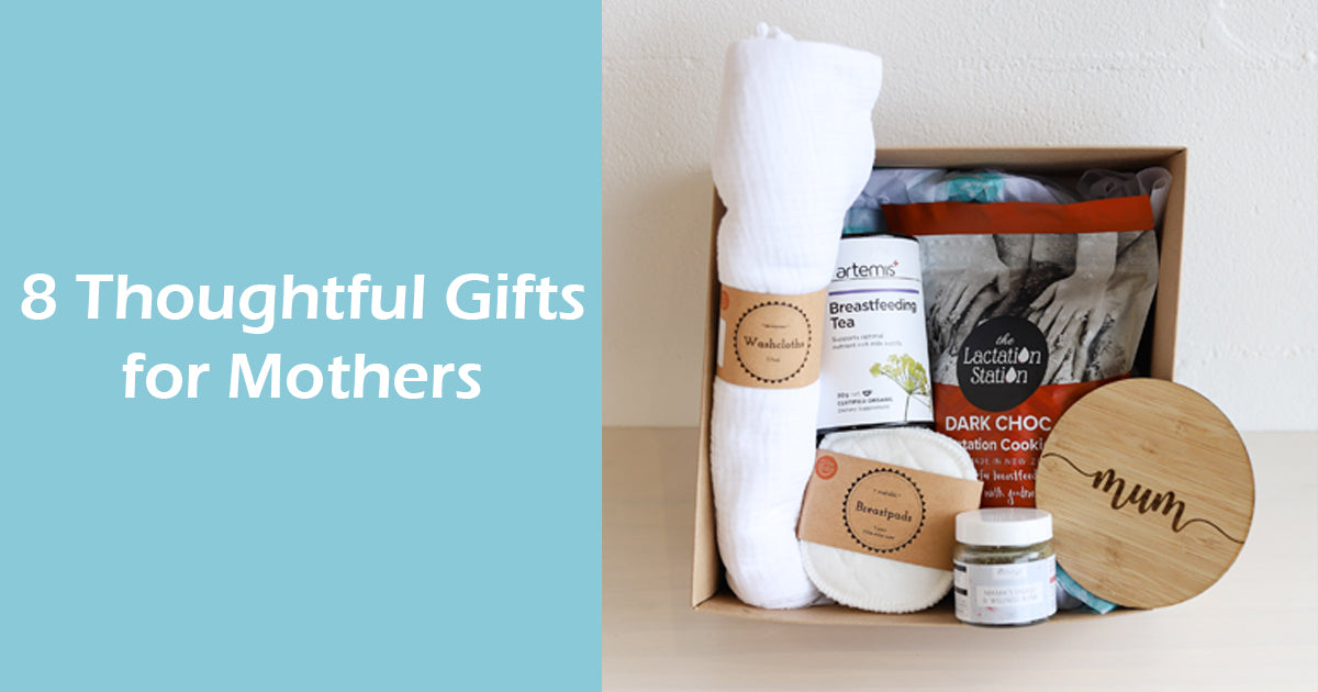 8 THOUGHTFUL GIFTS FOR MOTHERS Global Baby