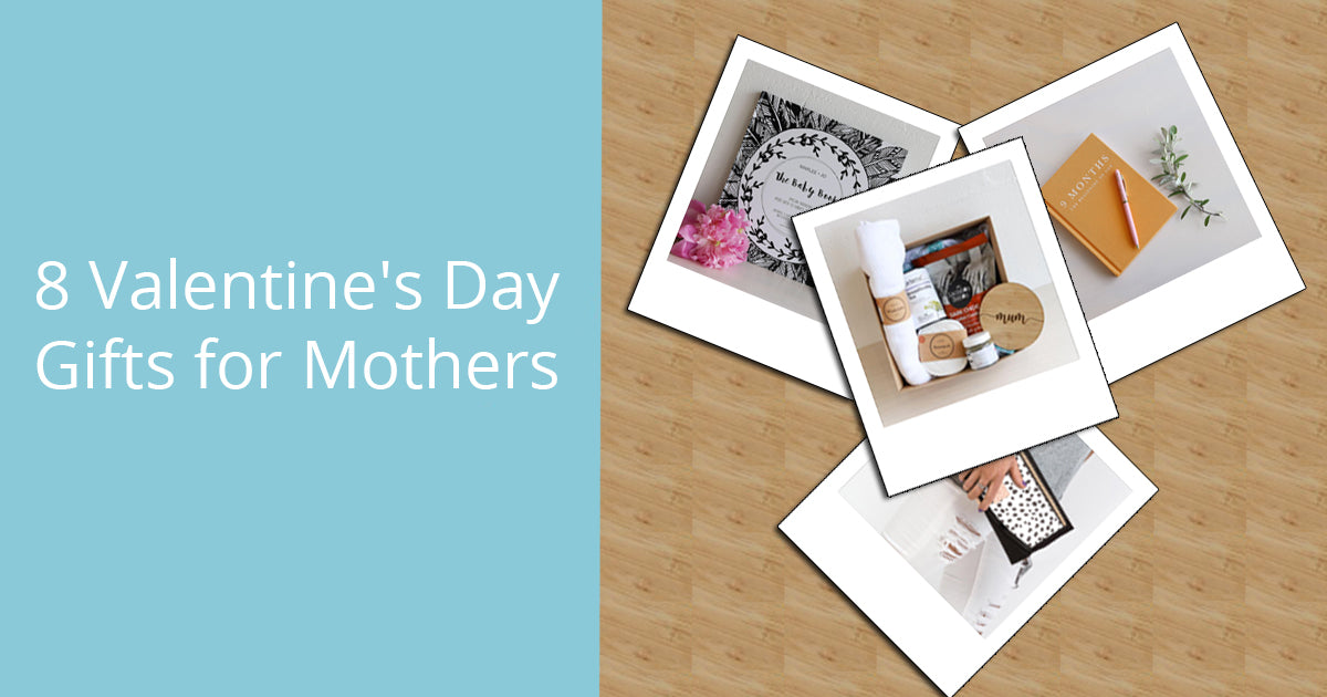 8 Valentine's Day Gifts for Mothers