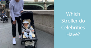 Which Stroller do Celebrities Have?-Global Baby