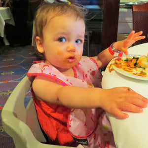 How we Managed on a Cruising Holiday with our Toddler