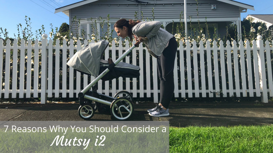7 Reasons Why You Should Consider a Mutsy i2