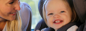 Are there any car seats that uses the same base for the capsule and car seat?