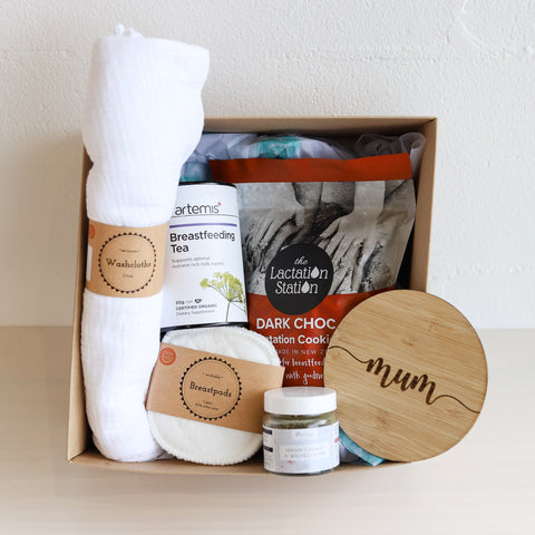 GLOBAL BABY GIFT BOX FOR MUM