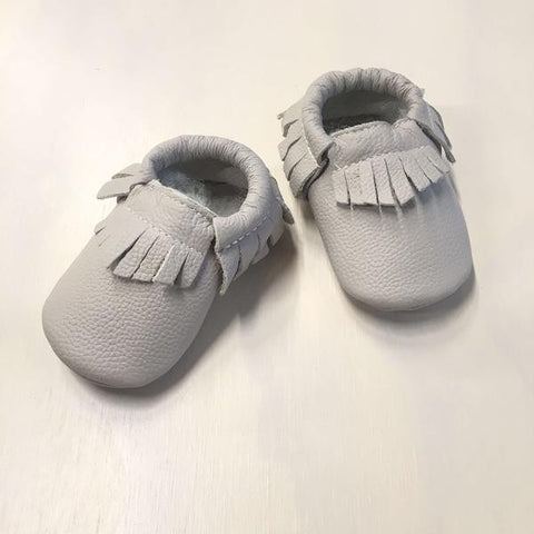 global baby moccasins