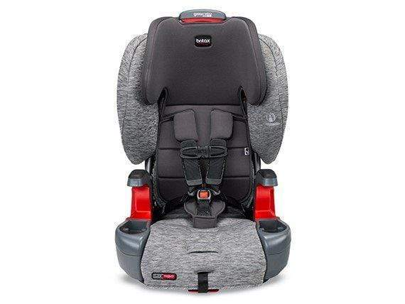 Britax Grow With You Clicktight Harness-2-Booster Seat - Asher
