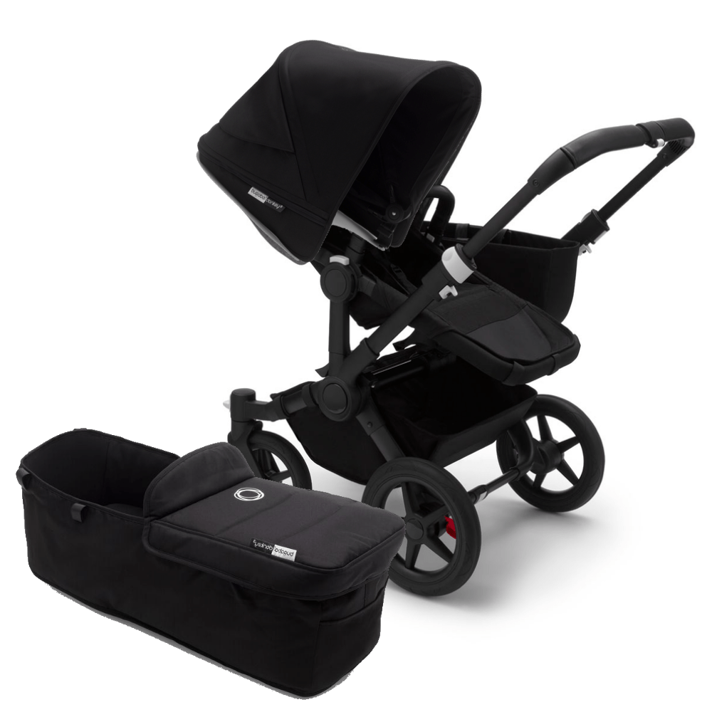 Bugaboo Donkey3 Mono Complete Stroller - Various Styles Available
